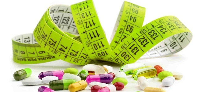 Diet pills eco slim