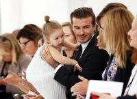 Is Beckham's marriage under threat?