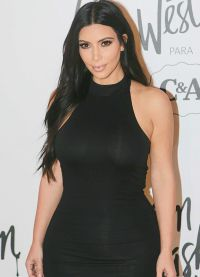 Parameters Kim Kardashian1